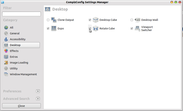 compizconfig-setting-manager
