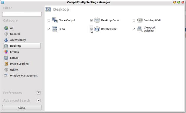 compizconfig-setting-manager