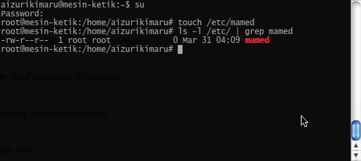 su di linux